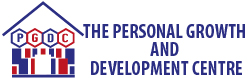 The Personal Growth and Development Centre Logo